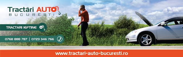 tractare ieftina in Bucuresti tractari auto Bucuresti