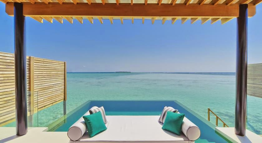 NIYAMA Maldives Per AQUUM Resort