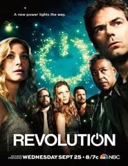 Revolution 1ª a 2ª Temporada Torrent Dublado