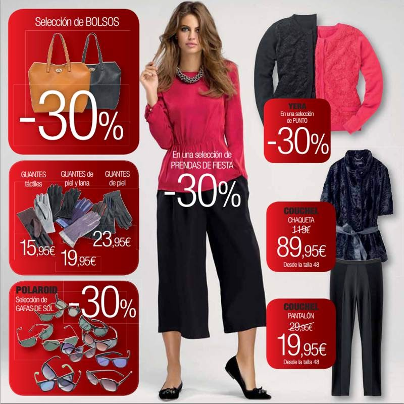 Ofertas Black Friday 2014 El Corte Ingles