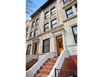 Bk to the fullest a look at harlem for 2m 20 hamilton for 21 hamilton terrace