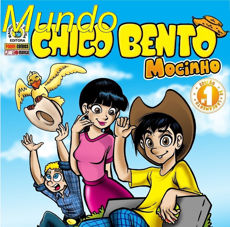 Mundo do Chico Moço