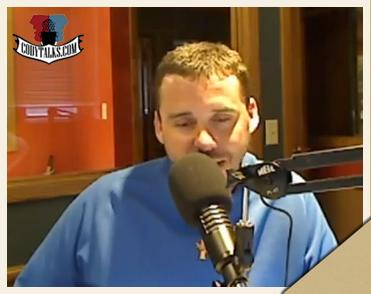 CodyTalks Radio Show