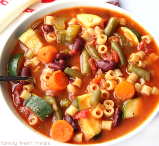 5 Delicious Crockpot Soup Recipes for the Winter