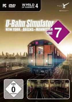 World of Subways 4 – New York Line 7 – PC