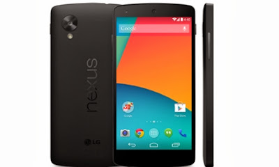 Google Nexus 5 Price and Full Specifications with Android 4.4 KitKat