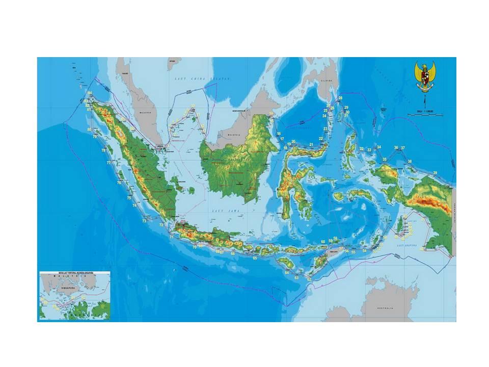 960 x 720 · 68 kB · jpeg, Kenampakan Alam Indonesia