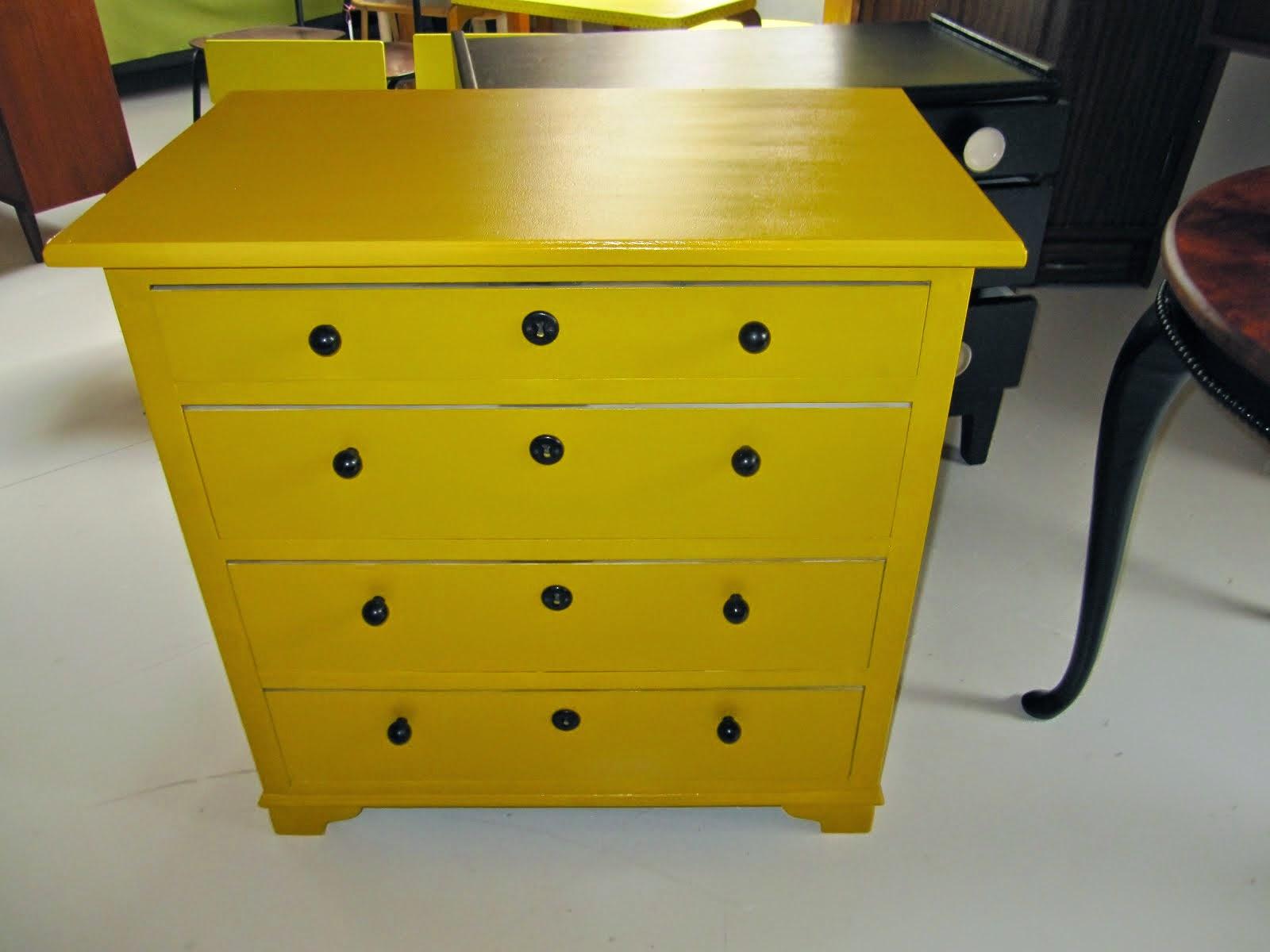 Den gule