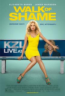 Watch Walk of Shame (2014) movie free online
