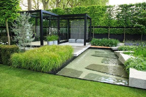 imagens jardins modernos : imagens jardins modernos:Jardim de Stefania: * Tendências do Jardim Contemporâneo