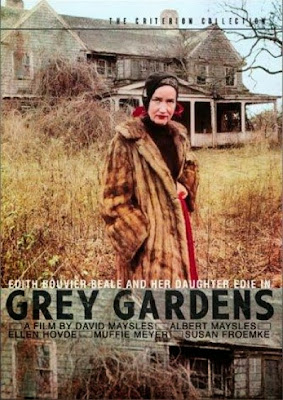 grey gardens documental Grey Gardens [Documental]