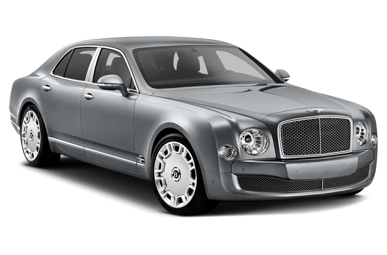 2015 Bentley Mulsanne High Resolution Pictures