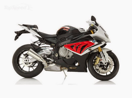 2014 BMW S 1000 RR Specs and Price