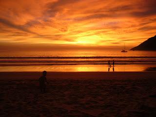 Thailand - Phuket Viewpoints – Kata – Nai Harn – Panwa