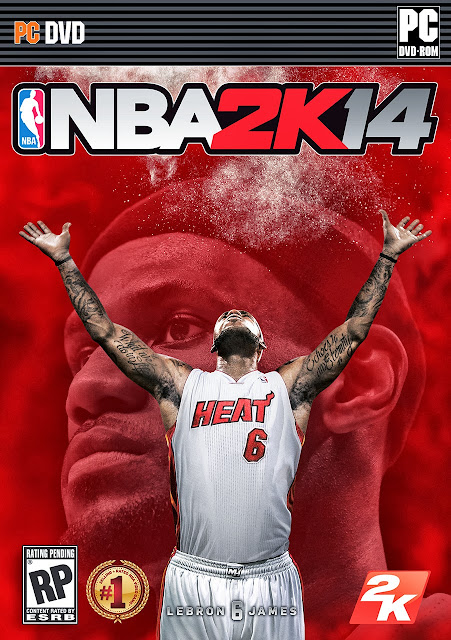 NBA2K14 - PC/XBOX/PS3 Full Game Download