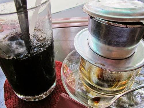 Cách pha chế cafe thơm ngon nhất