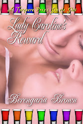 Other Lesbian Erotic Romances by Berengaria Brown