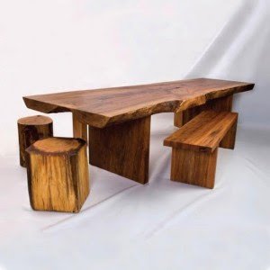 Design Furniture From Wood Exposure Hemisphere Free
