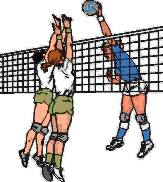 Sejarah Olahraga Volly