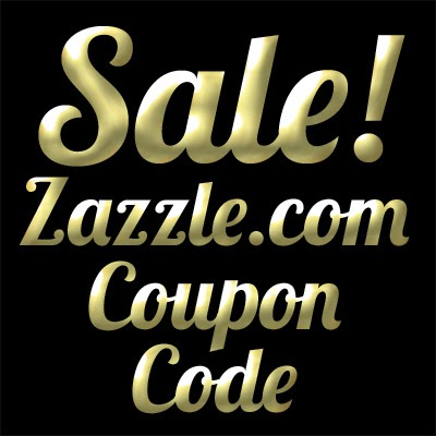 Zazzle.com coupon code