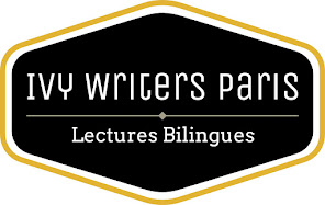 IVY WRITERS PARIS bilingual reading series founded by JK Dick and M Noteboom
