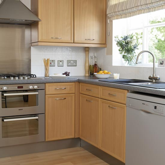Traditional kitchen for Modern traditional kitchen cabinets