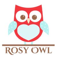 Rosy Owl