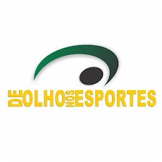 DE OLHO NOS ESPORTES