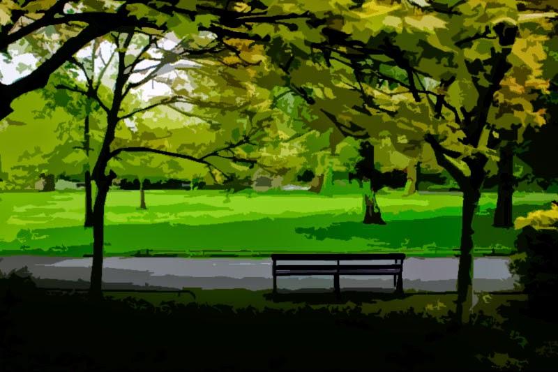 Parque en espera