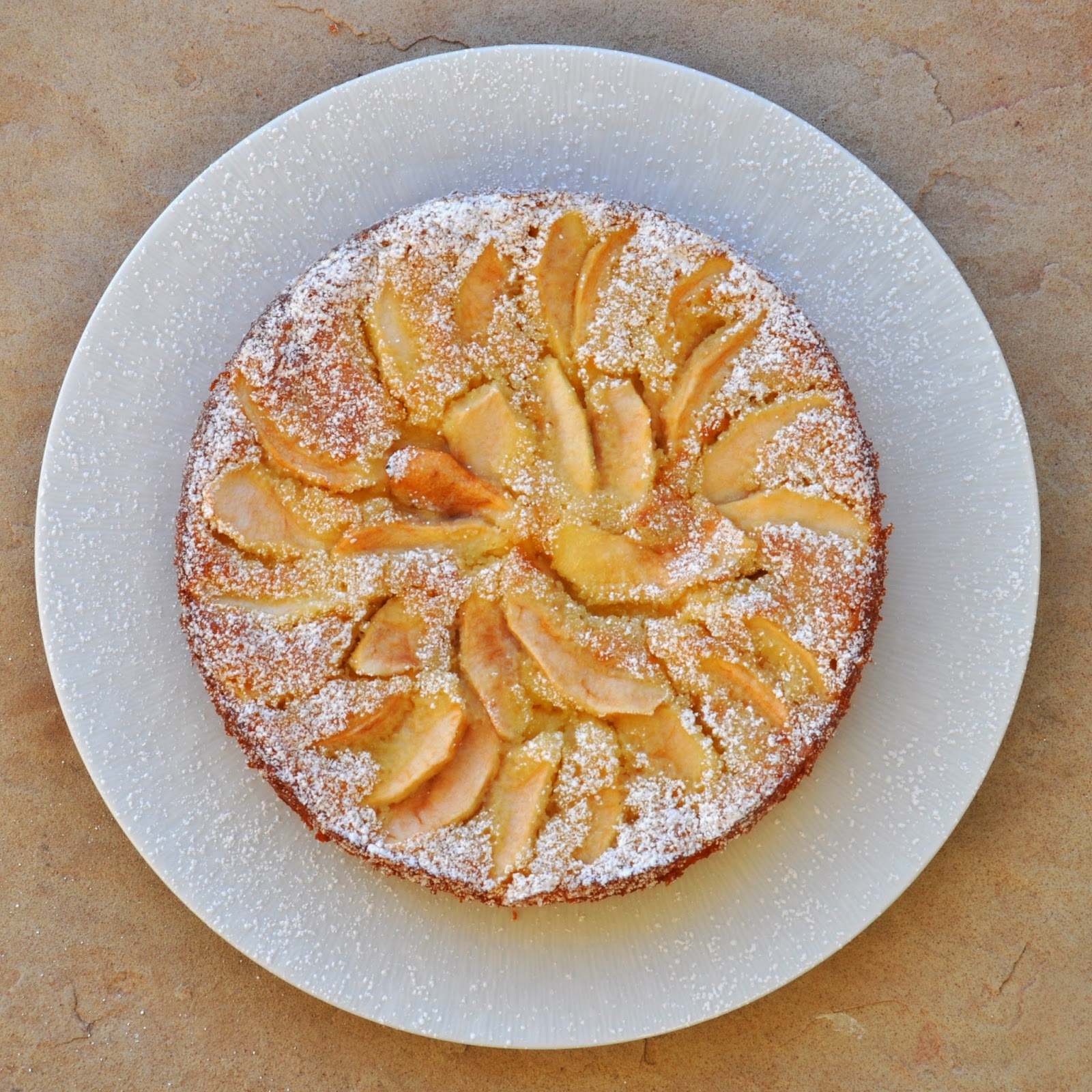 Bertolini Lievito Recipes Apple Cake