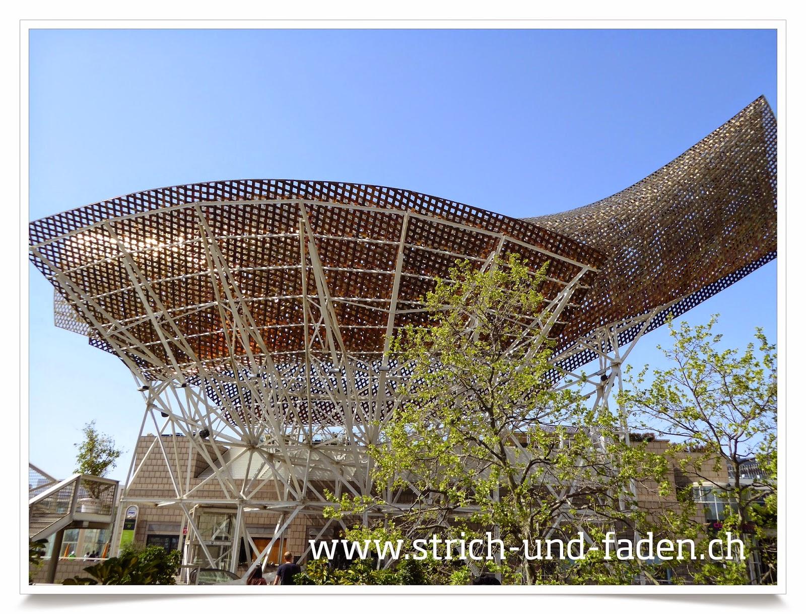 mit Strich und Faden | Barcelona