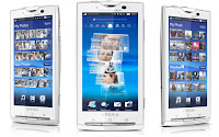 Sony Ericsson Xperia X10 Software Review