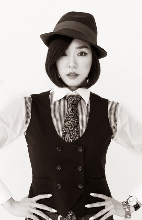 Girls' Generation Mr. Mr. Concept Photo