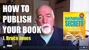 Free Webinar on How to Publish Your Book