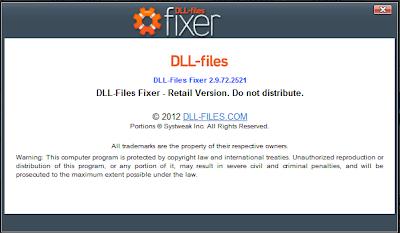 Dll-fichiers Fixer v2.9.72.2521 Crack Incl Full Download gratuit