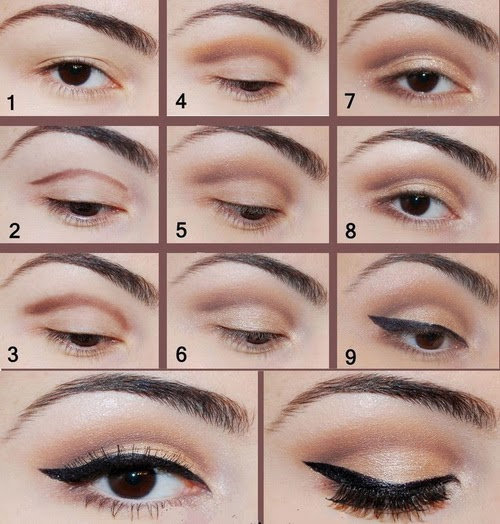 natural tutorial with tutorial natural for eyes makeup for eyes brown makeup.jpg brown