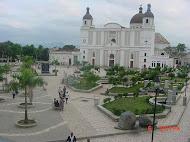 La Cathedrale du Cap-Haitien. Haiti