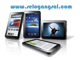 Daftar Harga Tablet Murah dibawah 1 juta terbaru 2013