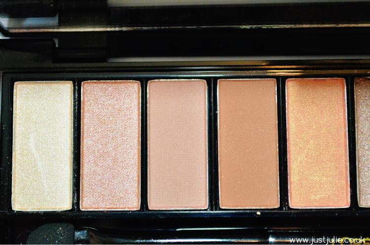 L'Oréal La Palette Nude Review