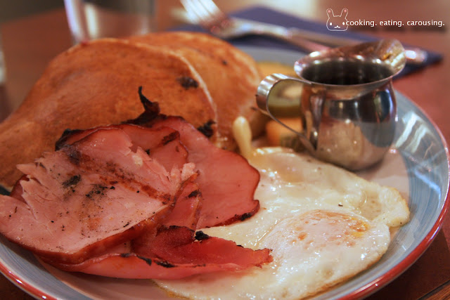 Wildberry Pancakes And Cafe Reviews