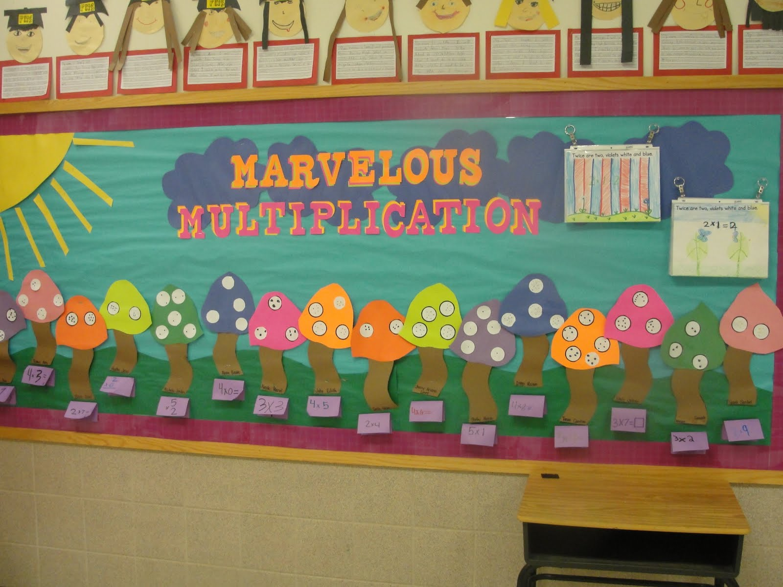 Step Into 2nd Grade With Mrs Lemons Bulletin Board Ideas