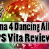 Persona 4 Dancing All Night PS Vita Review