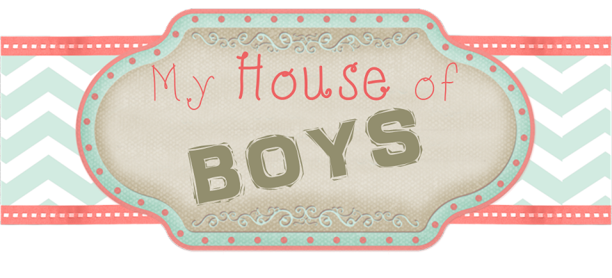 My House of Boys