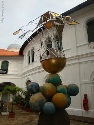 Singapore Art Museum Photo 2