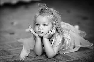 صور طفلة