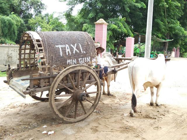 Avventure nel Mondo - Dolce Burma - Mingun