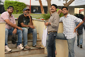 Oohalu Gusa Gusalade movie Working stills-thumbnail-19