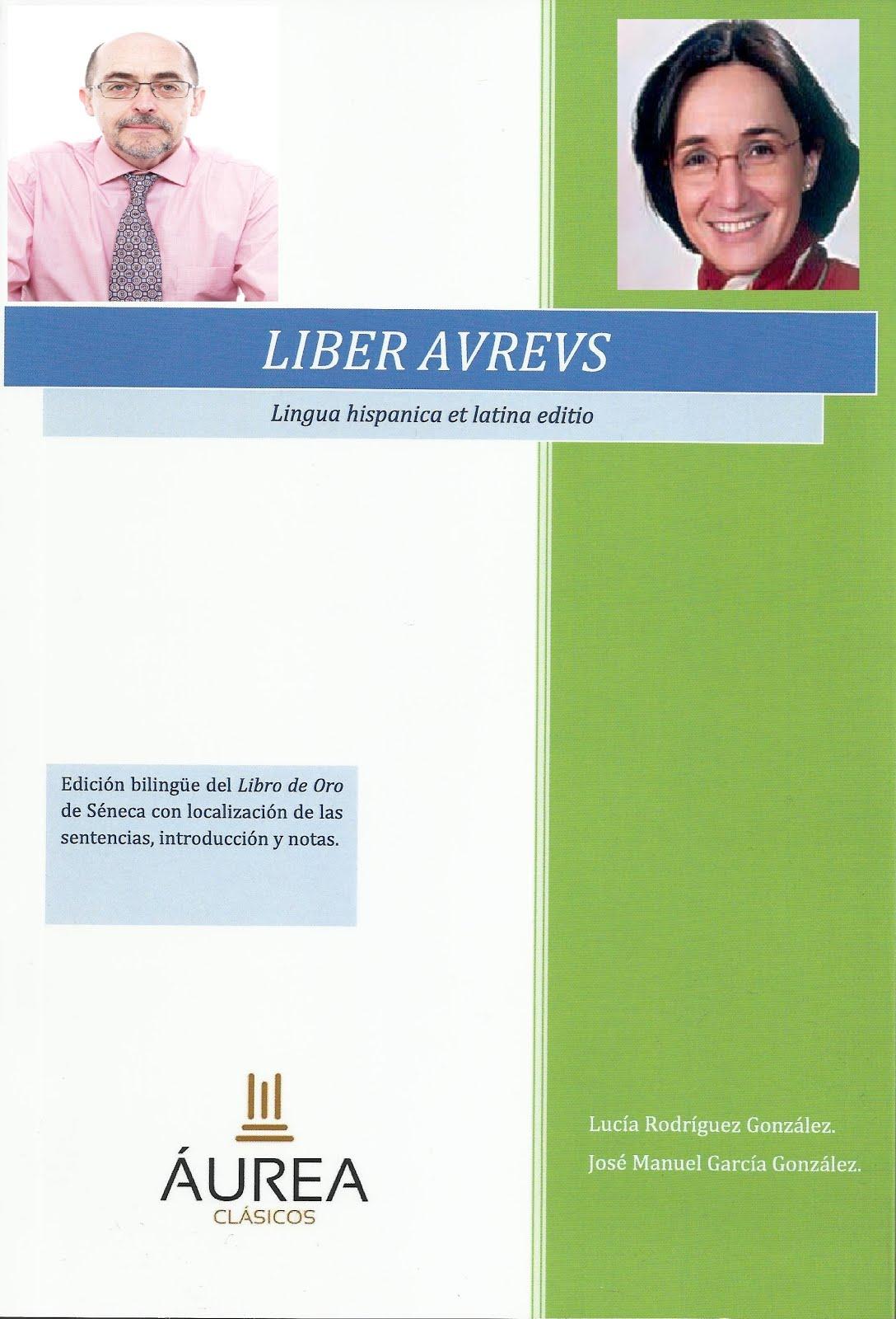 LIBER AUREUS SENECAE