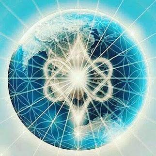 Celia Fenn: Facebook Update - Der Planet rüstet sich für den Neuanfang 2020 - 25.11.2019