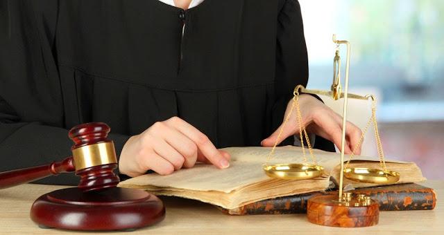 Sentencia y Derecho procesal
